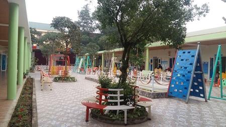 UBND tỉnh Nghệ An chỉ đạo Công an tỉnh và huyện Thanh Chương vào cuộc xác minh vụ giáo viên mầm non quỳ gối