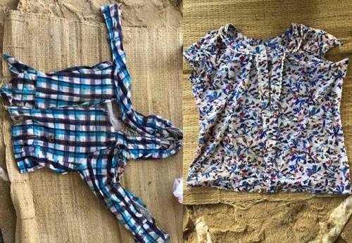 Vụ phát hiện thi thể bị trói chân tay ở Đà Nẵng: Xác định danh tính nạn nhân