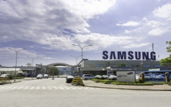 samsung lai hon 2 ty usd o viet nam chi trong quy i2018