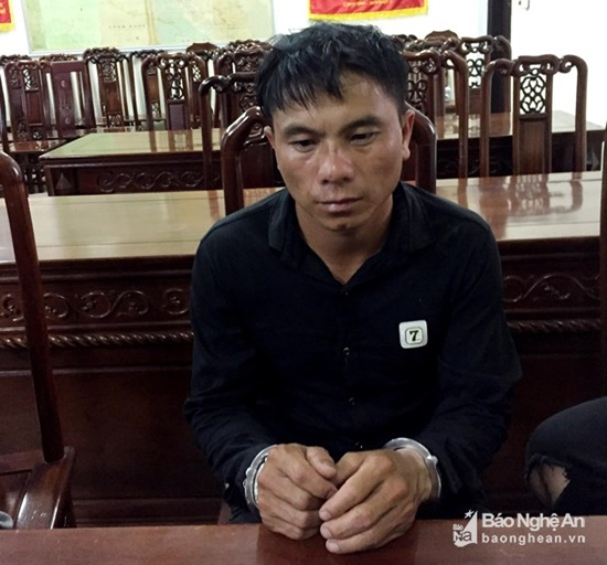 Nghệ An: Bắt giữ đối tượng vận chuyển hơn 12kg ma túy