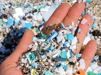 Châu Âu tìm giải pháp cho rác thải vi nhựa