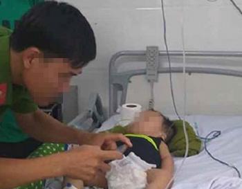 Bình Định: Điều tra vụ bé trai 15 tháng tuổi tử vong sau khi được gửi tại nhà giữ trẻ tự phát