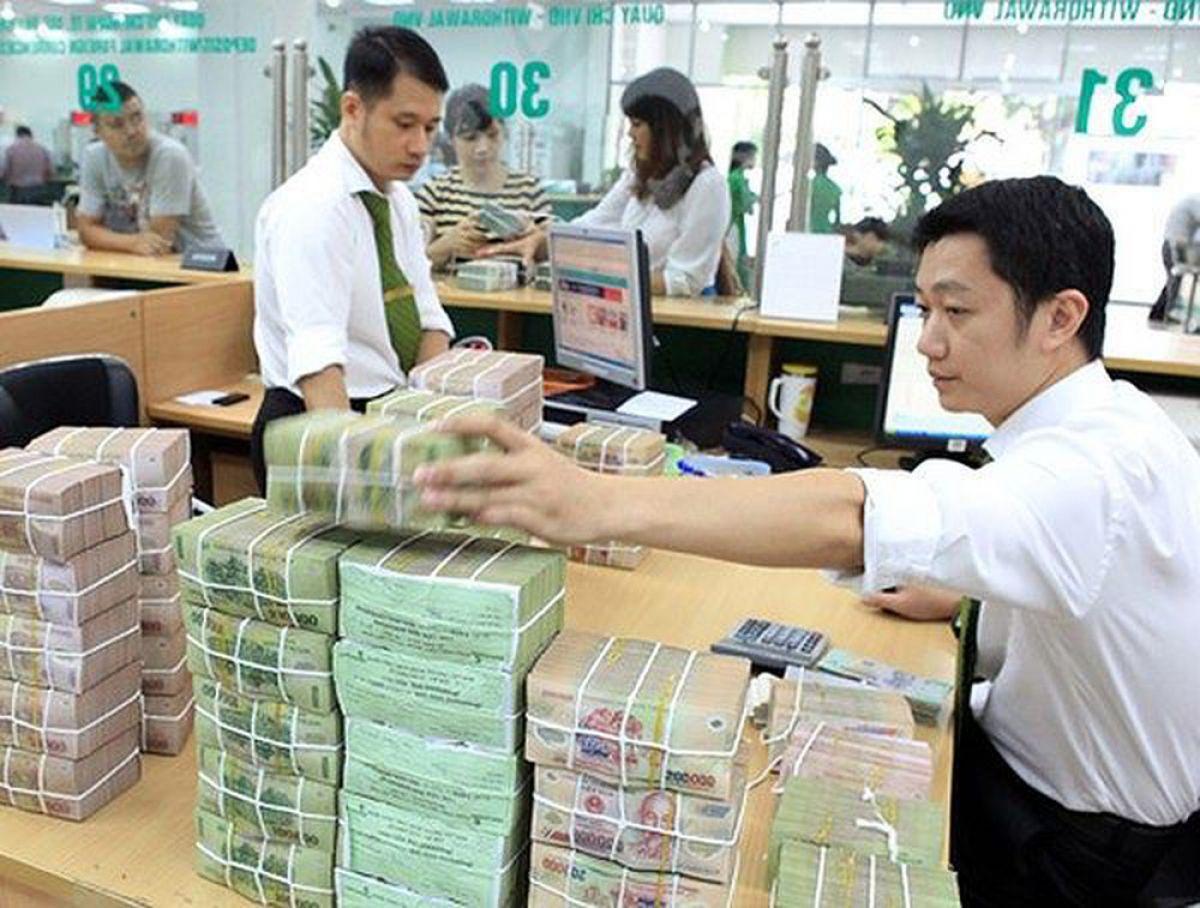 Sửa quy định về giám sát ngân hàng