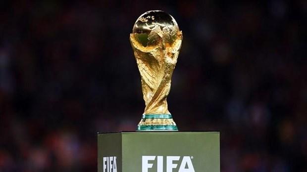 Các nước ASEAN nhất trí cùng ứng cử đăng cai World Cup 2034