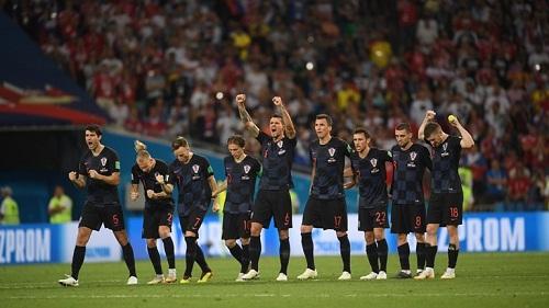 gianh chien thang truoc doi tuyen nga voi ty so 4 3 sau loat luan luu croatia vao ban ket world cup 2018