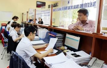hoan thien de an lien thong cac thu tuc hanh chinh dang ky khai tu xoa dang ky thuong tru