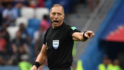Trọng tài người Argentina sẽ bắt chính trận chung kết World Cup 2018