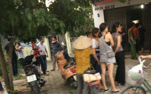 Nam Định: Bắt giữ gã đàn ông đánh người tình đang mang thai tử vong