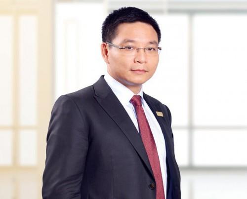 Ông Nguyễn Văn Thắng rời ghế Chủ tịch HĐQT VietinBank