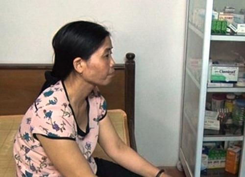 Vụ hàng trăm trẻ em mắc bệnh sùi mào gà ở Hưng Yên: Đề nghị truy tố nữ điều dưỡng