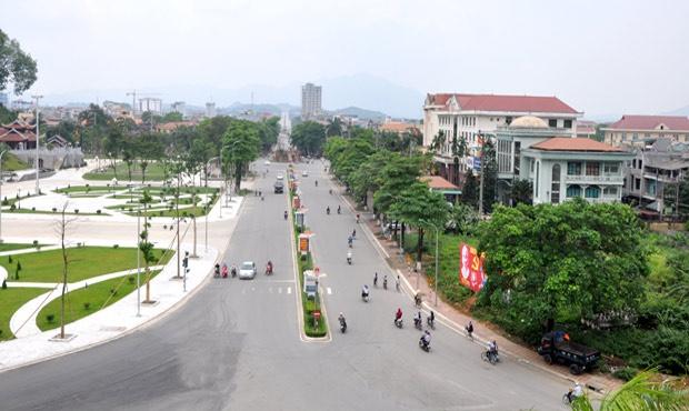 Điều chỉnh quy hoạch sử dụng đất tỉnh Tuyên Quang