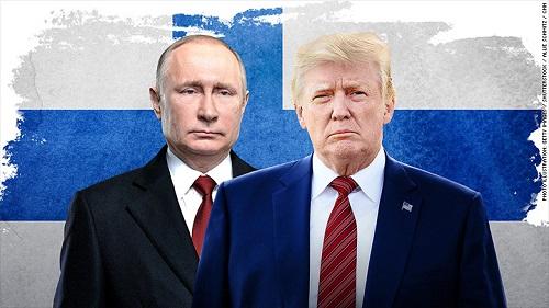 Hội nghị thượng đỉnh Nga – Mỹ là sự kiện 'siêu thực' nhất trong lịch sử