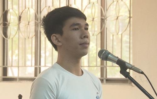 Phạt 6 năm tù đối với gã thanh niên cầm chai nước mắm đánh chủ nợ mù mắt