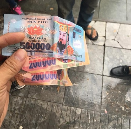 Sở Du lịch TP Hà Nội vào cuộc làm rõ thông tin du khách Tây bị xích lô hoàn lại tiền âm phủ