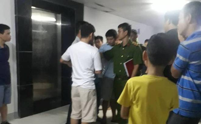 Nhân chứng kể về nghi án mẹ giết con và cháu ruột ở Hà Nội