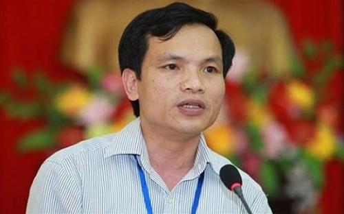 Điểm thi bất thường ở Sơn La: Cục Quản lý chất lượng, Bộ GD-ĐT cung cấp những thông tin ban đầu