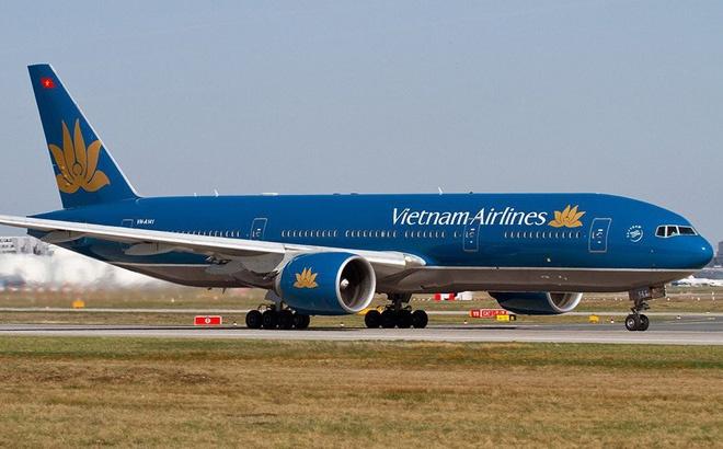 bo gtvt yeu cau vietnam airlines giai trinh ve lum xum dao tao phi cong