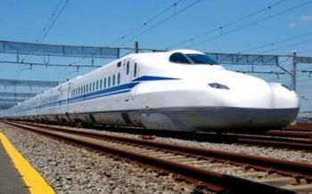 Thử nghiệm tàu cao tốc chạy bằng pin đầu tiên trên thế giới