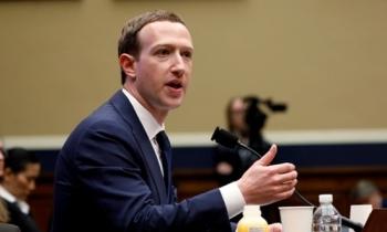 Facebook bị nhà chức trách Mỹ phạt 5 tỷ USD vì lộ dữ liệu cá nhân người dùng