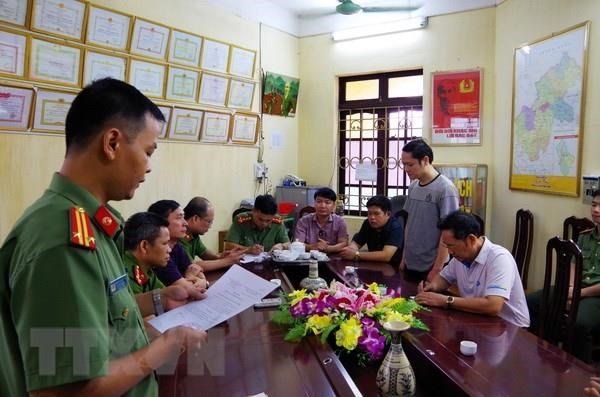 Trả hồ sơ, yêu cầu điều tra bổ sung sai phạm kỳ thi THPT ở Hà Giang