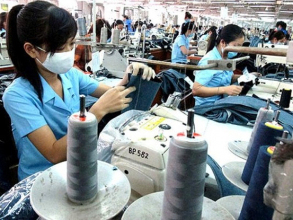 Đề xuất tăng mức lương tối thiểu vùng từ 5,1 – 5,7%