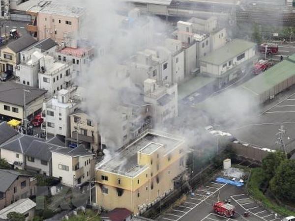 Nhật Bản: Thông tin mới về vụ người đàn ông phóng hỏa xưởng phim hoạt hình làm ít nhất 33 người chết
