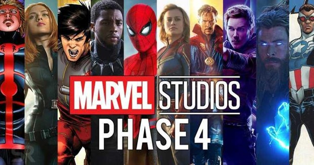 Marvel giới thiệu vũ trụ điện ảnh mới sau bộ phim 'Avengers: Endgame'