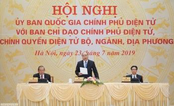 thu tuong quyet lam cho duoc chinh phu dien tu