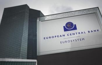 Dự báo lạm phát của Eurozone trong 3 năm tới đều dưới mục tiêu 2%