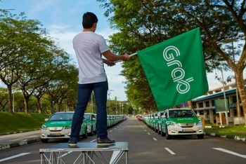 grab dau tu 2 ty usd vao indonesia bang nguon von tu softbank