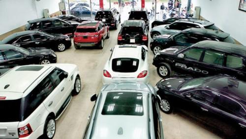 Lần đầu tiên, xe nhập khẩu từ Indonesia đã vượt qua số lượng xe Thái Lan nhập vào Việt Nam