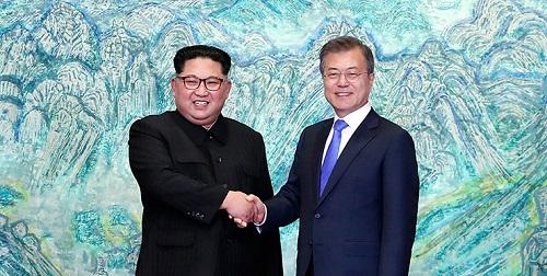 Hàn Quốc và Triều Tiên dự kiến sẽ tổ chức hội nghị thượng đỉnh lần thứ 3 tại Bình Nhưỡng