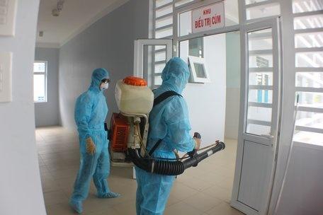 Thêm 1 trường hợp bệnh nhân ở Trà Vinh tử vong do nhiễm cúm A/H1N1
