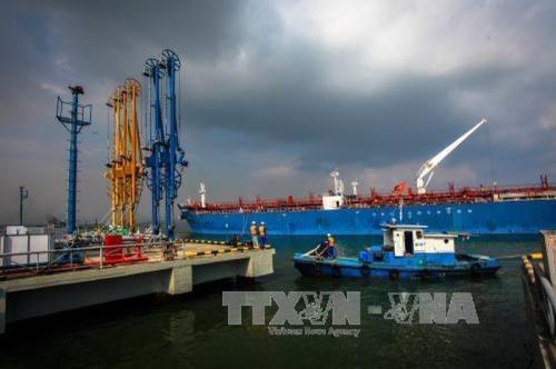 Kết luận của Phó Thủ tướng về di dời Bến cảng xăng dầu B12, tỉnh Quảng Ninh