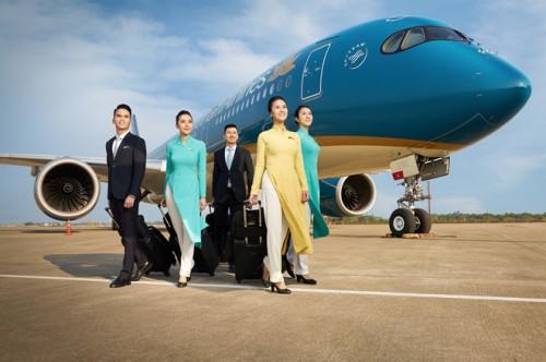 6 tháng đầu năm, Vietnam Airlines đạt lợi nhuận gần 1.920 tỷ đồng