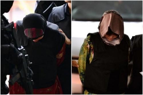 Tòa án thượng thẩm Malaysia tuyên bố có đủ bằng chứng chống lại Đoàn Thị Hương
