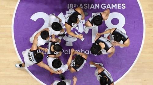 Nhật Bản tước quyền thi đấu ASIAD 2018 của 4 cầu thủ bóng rổ vì cáo buộc 'mua dâm' ở phố đèn đỏ