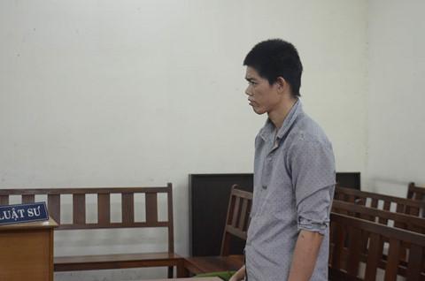 Tuyên án chung thân đối tượng đâm chết đồng nghiệp sau chầu nhậu