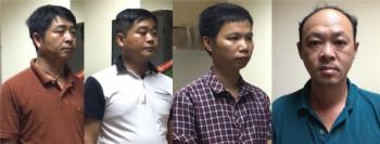 bo cong an khoi to 2 giam doc nhap khau phe lieu rac thai vao viet nam