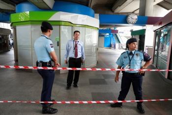 danh bom o thu do bangkok thai lan