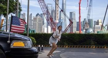 Trung Quốc tuyên bố sẽ trả đũa gói thuế quan mới của Mỹ
