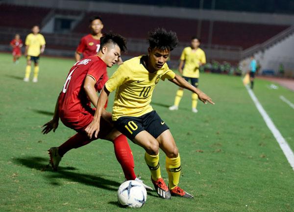 Khởi tranh Giải vô địch Bóng đá U18 Đông Nam Á