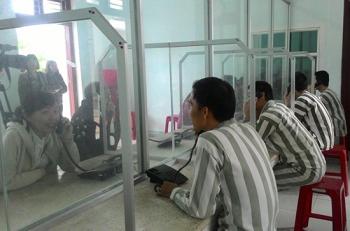 Đề xuất về thực hiện dân chủ trong tạm giam của lực lượng Công an nhân dân