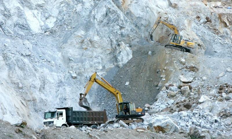 Tăng cường quản lý nhà nước về khoáng sản