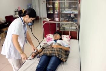 Đề xuất điều kiện đảm bảo y tế học đường trong cơ sở giáo dục nghề nghiệp