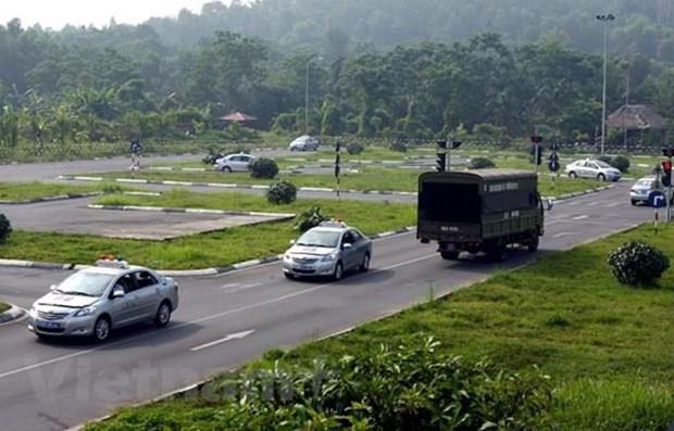TP Hà Nội: Công khai danh sách 7 cơ sở đào tạo lái xe không phép