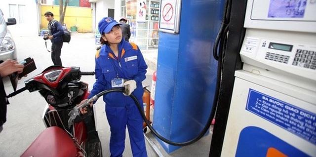 Chiều nay (16/9), giá xăng dầu trong nước sẽ tăng?
