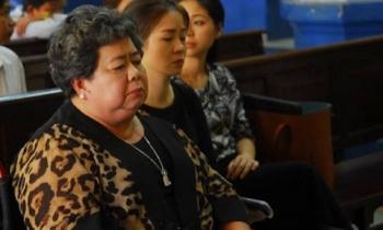 Đại án Trustbank: Đề nghị truy tố Bà Hứa Thị Phấn cùng đồng phạm