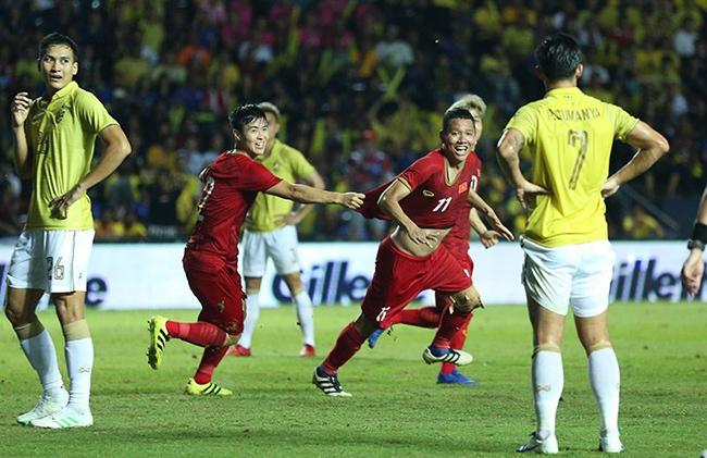 HLV Park Hang Seo chuẩn bị các phương án cho lần tái đấu với Thái Lan
