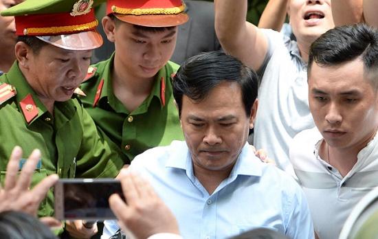 Ngày mai (23/8), xét xử sơ thẩm lần 2 đối với ông Nguyễn Hữu Linh